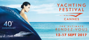 Meet AvA Yachts At Cannes Yachting Festival 12-17 Sept. 2017